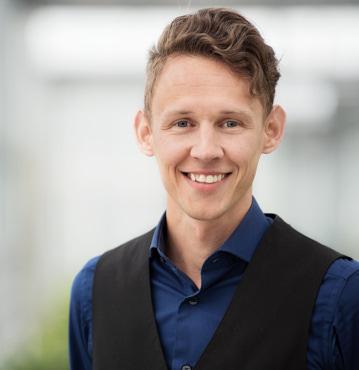 Leo van der Linden