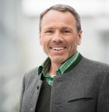Siegfried Irßlinger