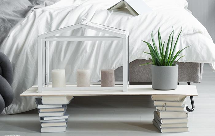 pflanzen f r das schlafzimmer ir linger gmbh co kg. Black Bedroom Furniture Sets. Home Design Ideas