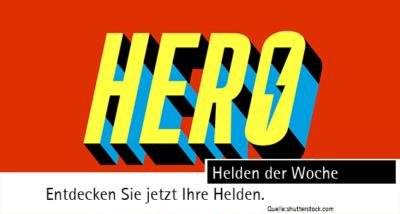 HeldDerWoche